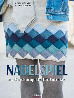 Nadelspiel von Eikeland,  Heidi, Hovden,  Mette