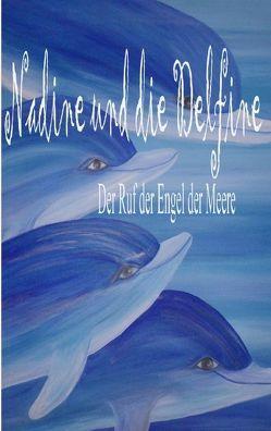 Nadine und die Delfine von Simmerock,  Nadine V.