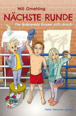 Nächste Runde von Gmehling,  Will, Schössow,  Birgit