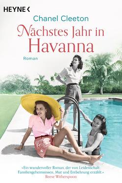 Nächstes Jahr in Havanna von Cleeton,  Chanel, Fahrner,  Stefanie