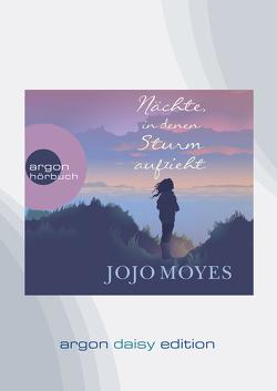Nächte, in denen Sturm aufzieht (DAISY Edition) von Helm,  Luise, Moyes,  Jojo, Schwaab,  Judith