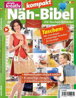Näh-Bibel kompakt: von Buss,  Oliver
