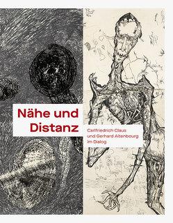 Nähe und Distanz von Bußmann,  Frédéric, Milde,  Brigitta