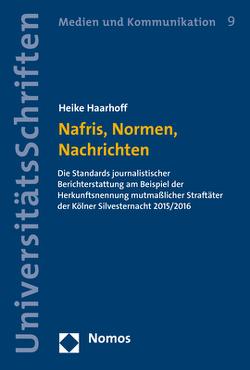 Nafris, Normen, Nachrichten von Haarhoff,  Heike