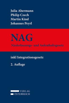 NAG von Abermann,  Julia, Czech,  Philip, Kind,  Martin, Peyrl,  Johannes