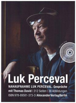 Nahaufnahme Luk Perceval von Burnashev,  Marat, David,  Thomas, Perceval,  Luk, Smailovic,  Armin
