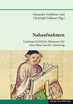 Nahaufnahmen von Sembdner,  Alexander, Volkmar,  Christoph