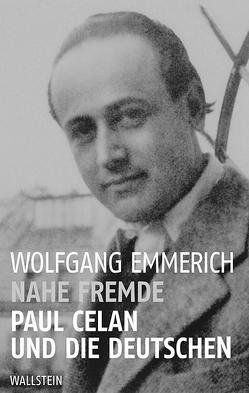 Nahe Fremde von Emmerich,  Wolfgang