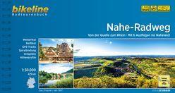 Nahe-Radweg von Esterbauer Verlag
