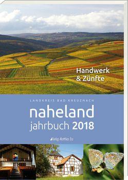 Nahelandjahrbuch 2018