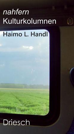 nahfern von Handl,  Haimo L
