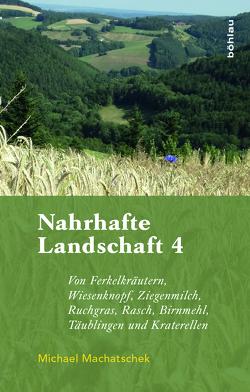 Nahrhafte Landschaft 4 von Machatschek,  Michael