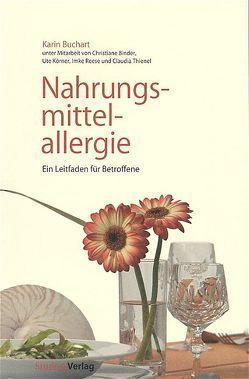 Nahrungsmittelallergie von Buchart,  Karin