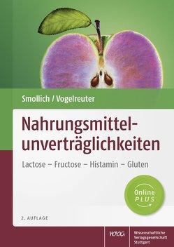 Nahrungsmittelunverträglichkeiten von Smollich,  Martin, Vogelreuter,  Axel
