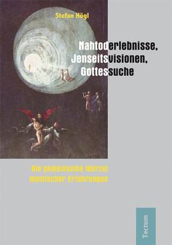Nahtoderlebnisse, Jenseitsvisionen, Gottessuche von Högl,  Stefan
