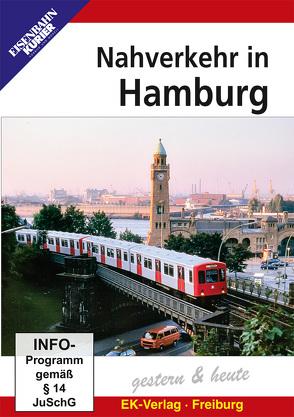 Nahverkehr in Hamburg