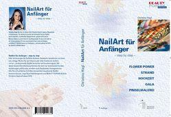 NailArt für Anfänger von Hagl,  Christine
