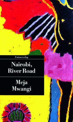 Nairobi, River Road von Imfeld,  Al, Mwangi,  Meja