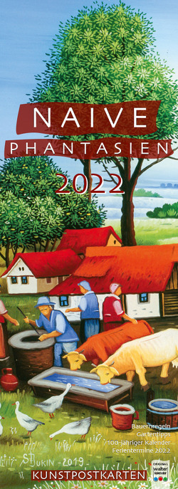 Naive Phantasien 2022