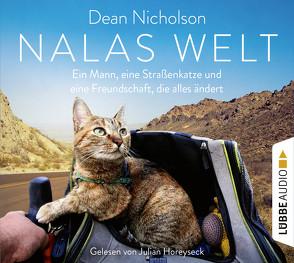 Nalas Welt von Horeyseck,  Julian, Nicholson,  Dean