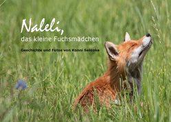 Naleli, das kleine Fuchsmädchen von Selonke,  Konni