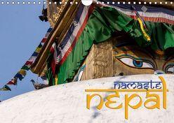 Namaste Nepal (Wandkalender 2019 DIN A4 quer)