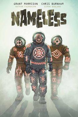 Nameless von Burnham,  Chris, Morrison,  Grant