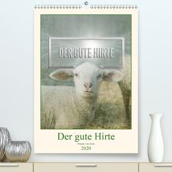 Namen von Jesus (Premium, hochwertiger DIN A2 Wandkalender 2020, Kunstdruck in Hochglanz) von SWITZERLAND,  ©KAVODEDITION