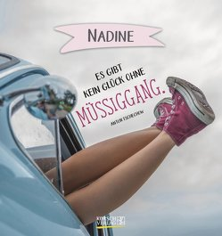 Namenskalender Nadine von Korsch Verlag
