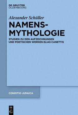 Namensmythologie von Schüller,  Alexander