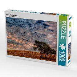 Namib Naukluft NP 1000 Teile Puzzle quer