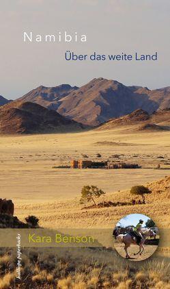 Namibia von Benson,  Kara