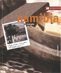 Namibia von Boudon,  Barbara, Dingel,  Katja