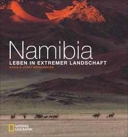 Namibia von Katja & Josef Niedermeier GbR Focuswelten,  Josef, Niedermeier,  Katja