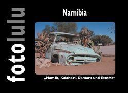 Namibia von fotolulu