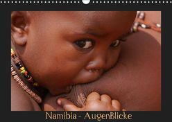 Namibia AugenBlicke (Wandkalender 2019 DIN A3 quer) von Sadlowski,  Annette
