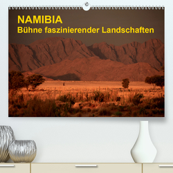 Namibia – Bühne faszinierender Landschaften (Premium, hochwertiger DIN A2 Wandkalender 2021, Kunstdruck in Hochglanz) von Werner Altner,  Dr.