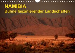 Namibia – Bühne faszinierender Landschaften (Wandkalender 2021 DIN A4 quer) von Werner Altner,  Dr.