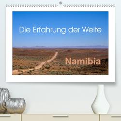 Namibia – Die Erfahrung der Weite (Premium, hochwertiger DIN A2 Wandkalender 2020, Kunstdruck in Hochglanz) von Seidl,  Hans