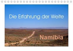 Namibia – Die Erfahrung der Weite (Tischkalender 2019 DIN A5 quer) von Seidl,  Hans