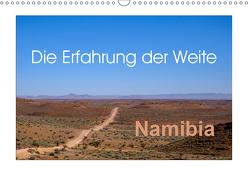 Namibia – Die Erfahrung der Weite (Wandkalender 2019 DIN A3 quer) von Seidl,  Hans