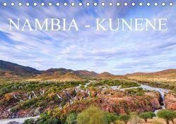 Namibia – Kunene (Tischkalender 2019 DIN A5 quer) von Obländer,  Markus