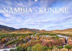 Namibia – Kunene (Wandkalender 2019 DIN A2 quer) von Obländer,  Markus