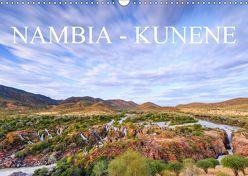 Namibia – Kunene (Wandkalender 2019 DIN A3 quer) von Obländer,  Markus