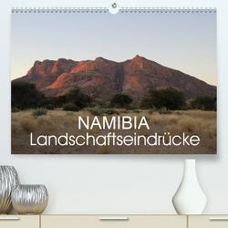 Namibia – Landschaftseindrücke (Premium, hochwertiger DIN A2 Wandkalender 2020, Kunstdruck in Hochglanz) von Morper,  Thomas