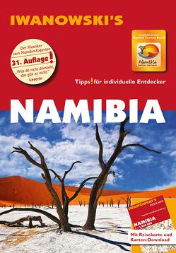 Namibia – Reiseführer von Iwanowski von Iwanowski,  Michael