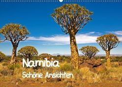 Namibia – Schöne Ansichten (Wandkalender 2018 DIN A2 quer) von Paszkowsky,  Ingo