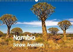 Namibia – Schöne Ansichten (Wandkalender 2018 DIN A3 quer) von Paszkowsky,  Ingo