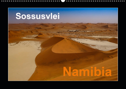 Namibia – Sossusvlei (Wandkalender 2020 DIN A2 quer) von Seidl,  Hans