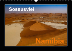 Namibia – Sossusvlei (Wandkalender 2020 DIN A3 quer) von Seidl,  Hans